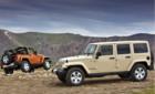 [동영상 시승기] 지프 루비콘(Jeep Rubicon) 1부 - 파트 타임 사륜 및 험로 주행성능