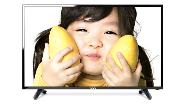 와사비망고의 중대형 UHD TV