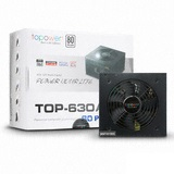 topower TOP-630A P1 80PLUS STANDARD...