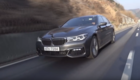 [동영상 시승기] BMW 740d xDrive 2부 - 외장 내장 및 총평