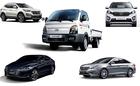 2016년 국내 자동차 시장 160만대. 현대기아차 주도에서 다변화로 이동