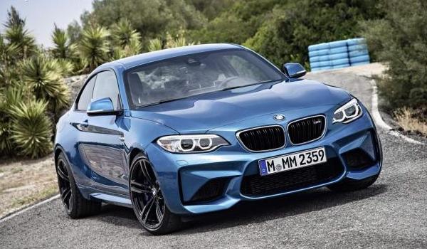 BMW, 전기차 ′M′모델 나오나?