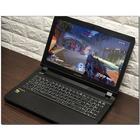 카비레이크로 업그레이드된 게이밍 노트북, 한성컴퓨터 E57 BOSSMONSTER Lv.80E2 MUXED