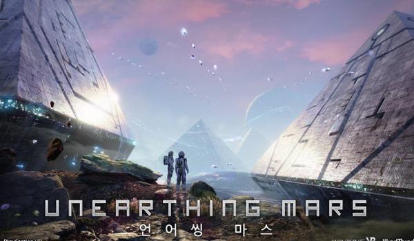 PS VR 기대작 언어씽마스, 19일 출시