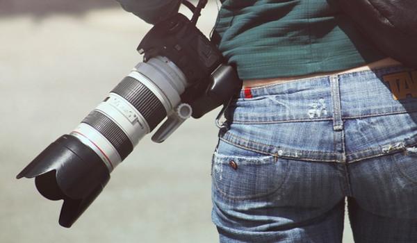 사진계 스나이퍼, 망원의 세계