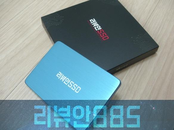 인텔 3D-TLC가 적용된 SSD 리뷰안 885...