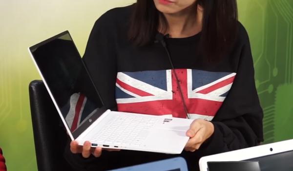카비레이크의 향연! 표준 노트북