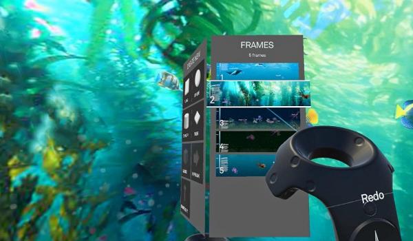 VR 제작, 포토샵보다 쉽게?
