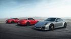 포르쉐, 더욱 강력해진 신형 포르쉐 911 출시, 라인업 강화