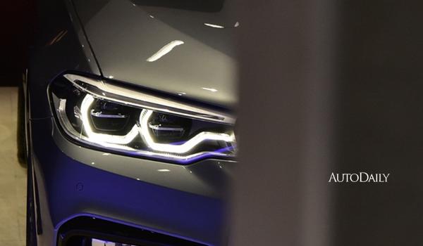 [포토] BMW 신형 5시리즈