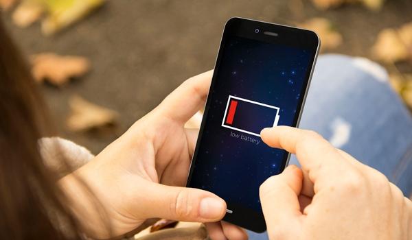 스마트폰 배터리 광탈 방지법