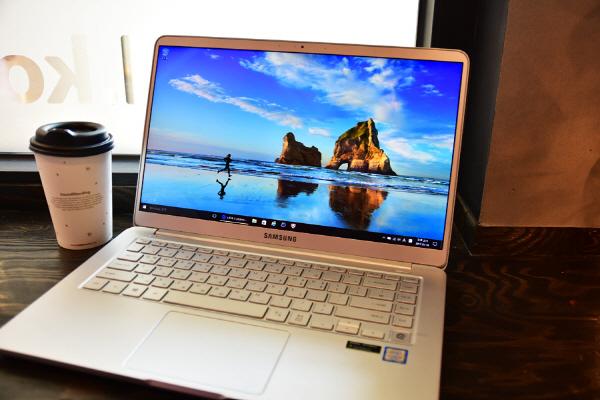 삼성 노트북 9 always (NT900X5N-X58)...