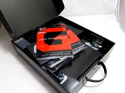 Black&Red 감성의 ASRock H270 Performance 메인보드 1부 개봉기