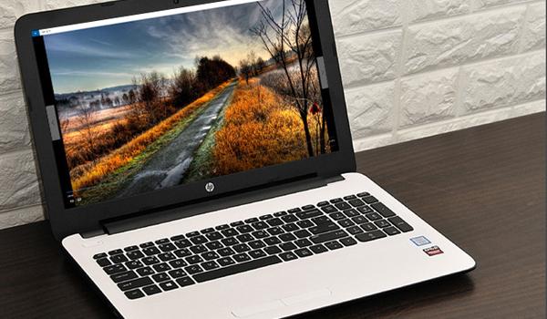 HP의 야무진 카비레이크 노트북