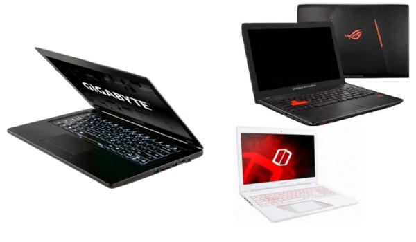 게이밍 노트북 어떻게 구매할까?