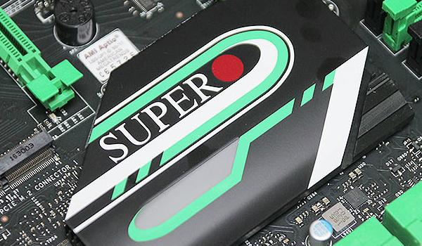드디어 슈퍼오 Z270을 엽니다!