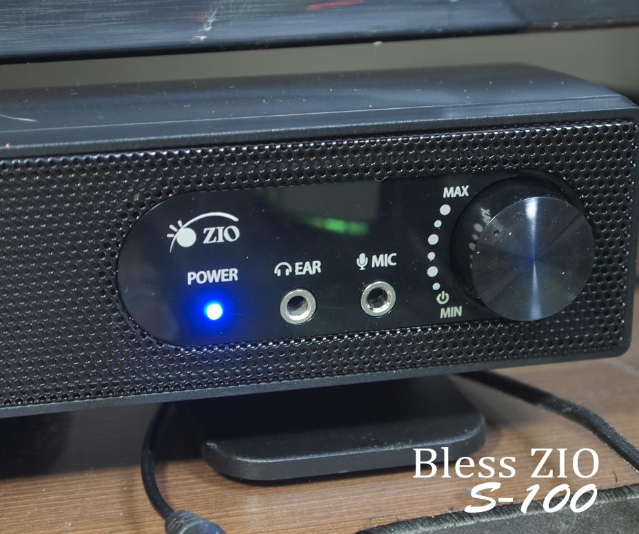 Bless ZIO-S100 SOUNDBAR-US 체험단 ...