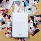 휴대용 포토 프린터, LG 포켓포토 PD261