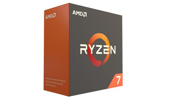 AMD RYZEN 공식! 등장!
