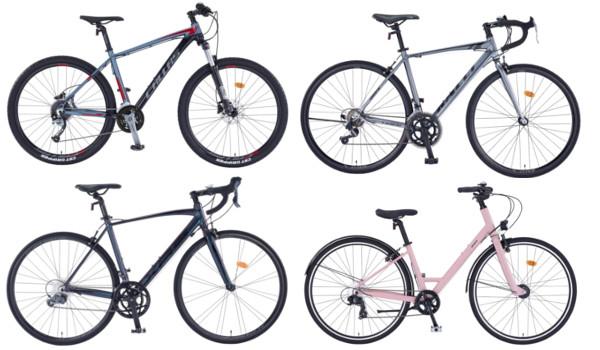 삼천리자전거, 이색 컬러 마케팅