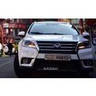 중국산 SUV 켄보 600, 첫 달 실제 등록대수는 얼마나?