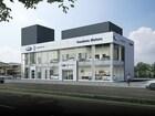 선인자동차, 포드 청주 전시장 및 서비스센터 오픈