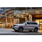 지프 준중형 SUV 올 뉴 컴패스 유럽 최초 공개