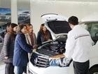 쌍용자동차, 여성 운전자 위한 '레이디케어 서비스' 진행