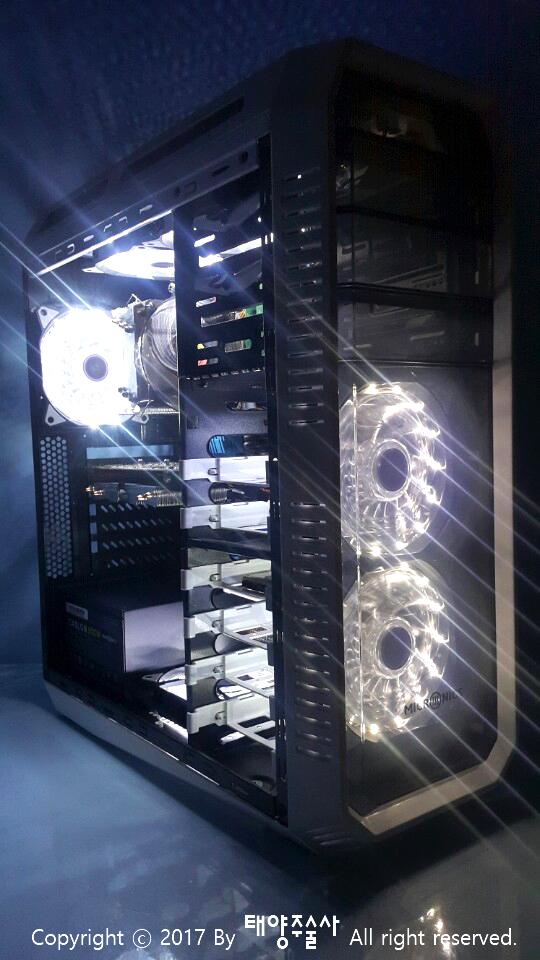 마이크로닉스 Frontier ARC-3000 WHIT...