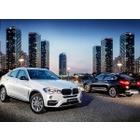 BMW 그룹 코리아, X4와 X6 한정판 SAC 에디션 출시