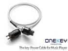 원키, 가성비를 논하다 - OneKey The Key Power Cable for Music Player