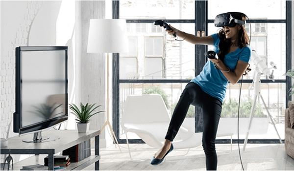 [멀미왕] VR, 어디까지 왔나?