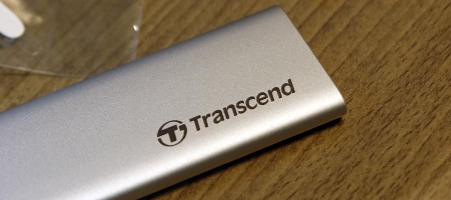 트랜센드 M.2 SSD 외장 케이스 TS-CM8...