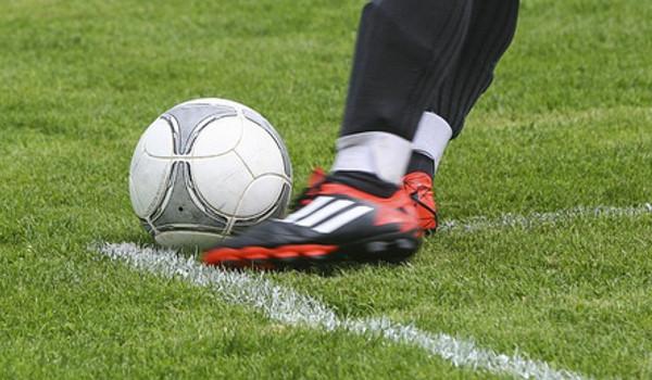 축구화, 바닥을 보면 얼수있다?