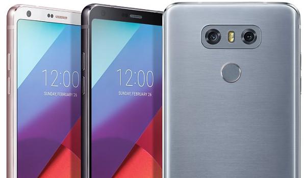 LG G6의 도전은 성공할까?
