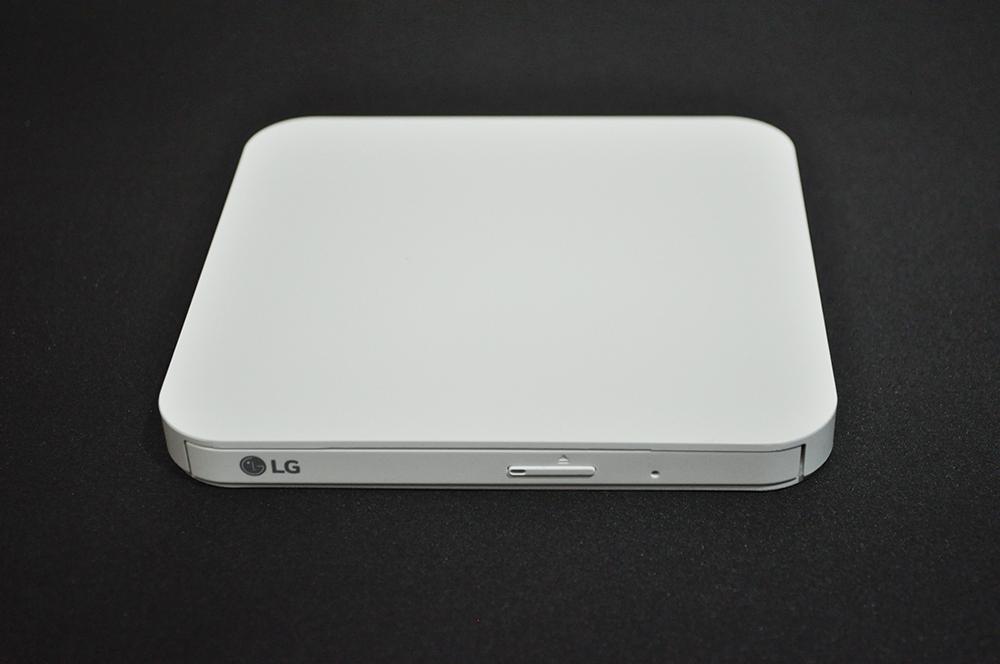 LG전자 모바일 외장ODD KP95NW70 ( 모바일 DVD 플레이어)