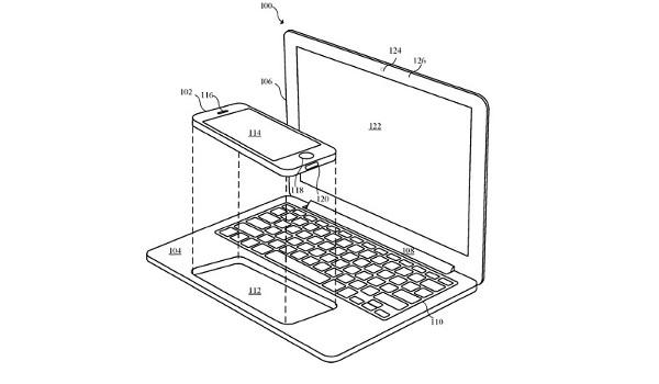 아이폰, 아이패드가 맥북 된다?