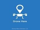 드론히어(Drone Here), 초보자를 위한 비행지도 앱