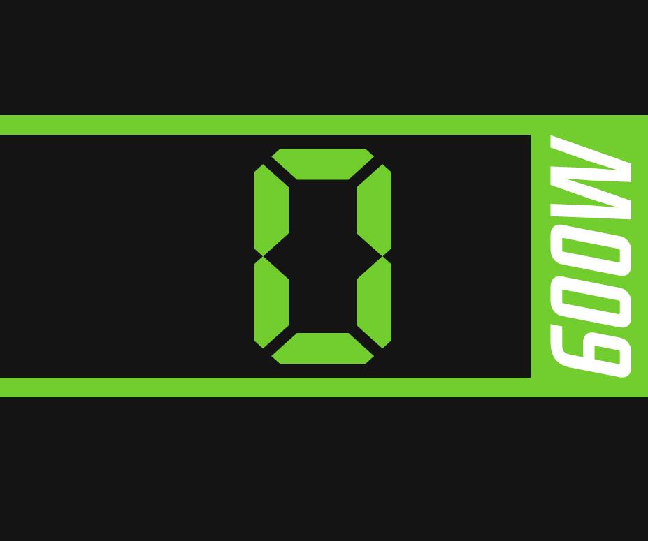 마이크로닉스 ZERO POWER 600W 체험단...