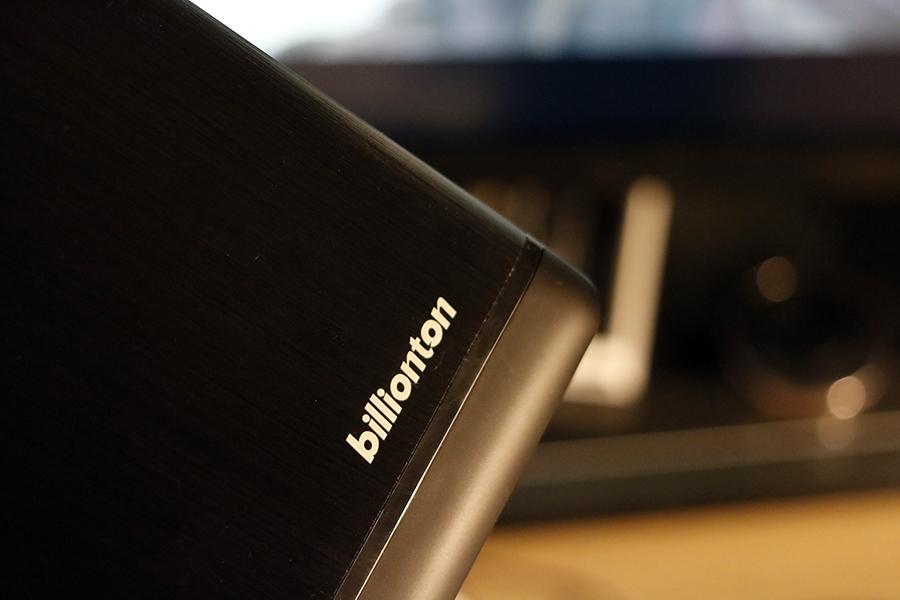 Billionton BT-E35 외장하드 케이스 ...