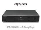 4K 대응 유니버설 플레이어의 표준 - OPPO BDP-203 4k Ultra HD Bluray Player