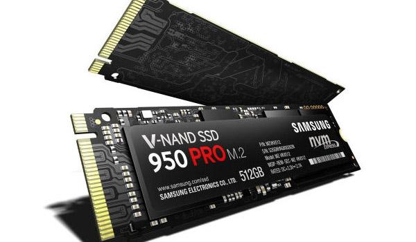 M.2 SSD의 정체를 밝혀라!