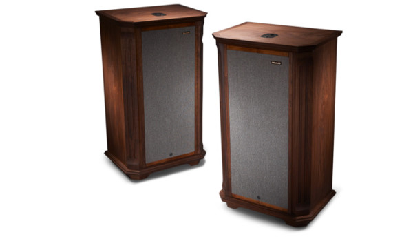 Wharfedale Airedale Speaker