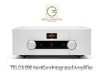 첨단 DAC을 품은 울트라스피드 인티앰프  - Goldmund TELOS 590 NextGen Integrated Amplifier