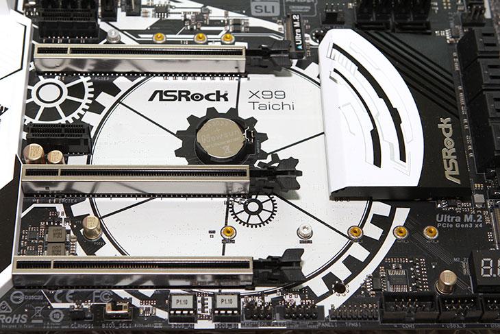 Asrock X99 Taichi i7-6950X 조립 컴...