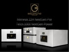이지적 냉철함과 고결한 미음  - Goldmund Mimesis 22H NextGen Pre, Telos 1000 NextGen Power