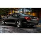 벤츠 S클래스 vs. BMW 7시리즈..고성능 경쟁 '주목'