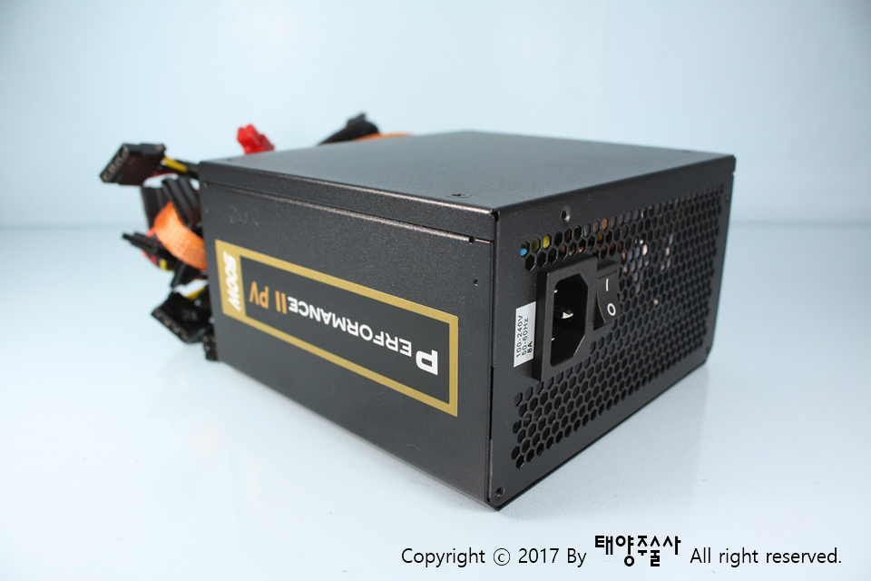마이크로닉스 Performance II PV 500W...