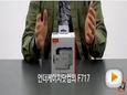 소니 FDR-X3000 개봉기