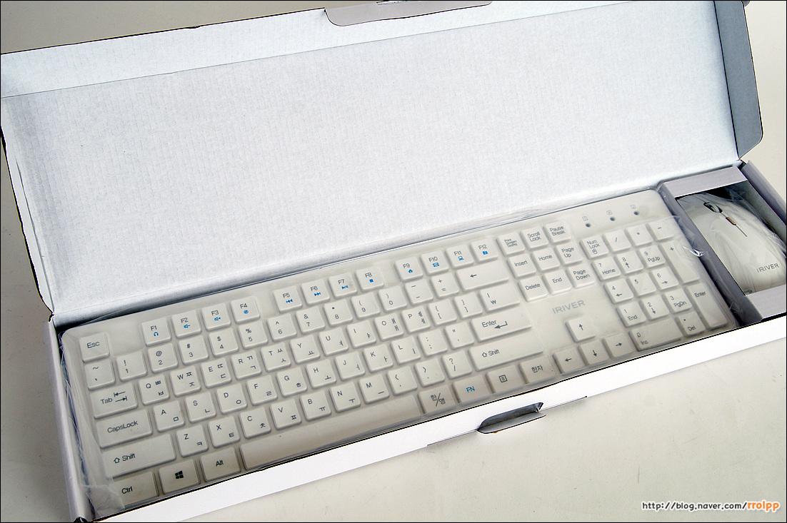 백색 미학 아이리버 IR-WMK5000 저소...